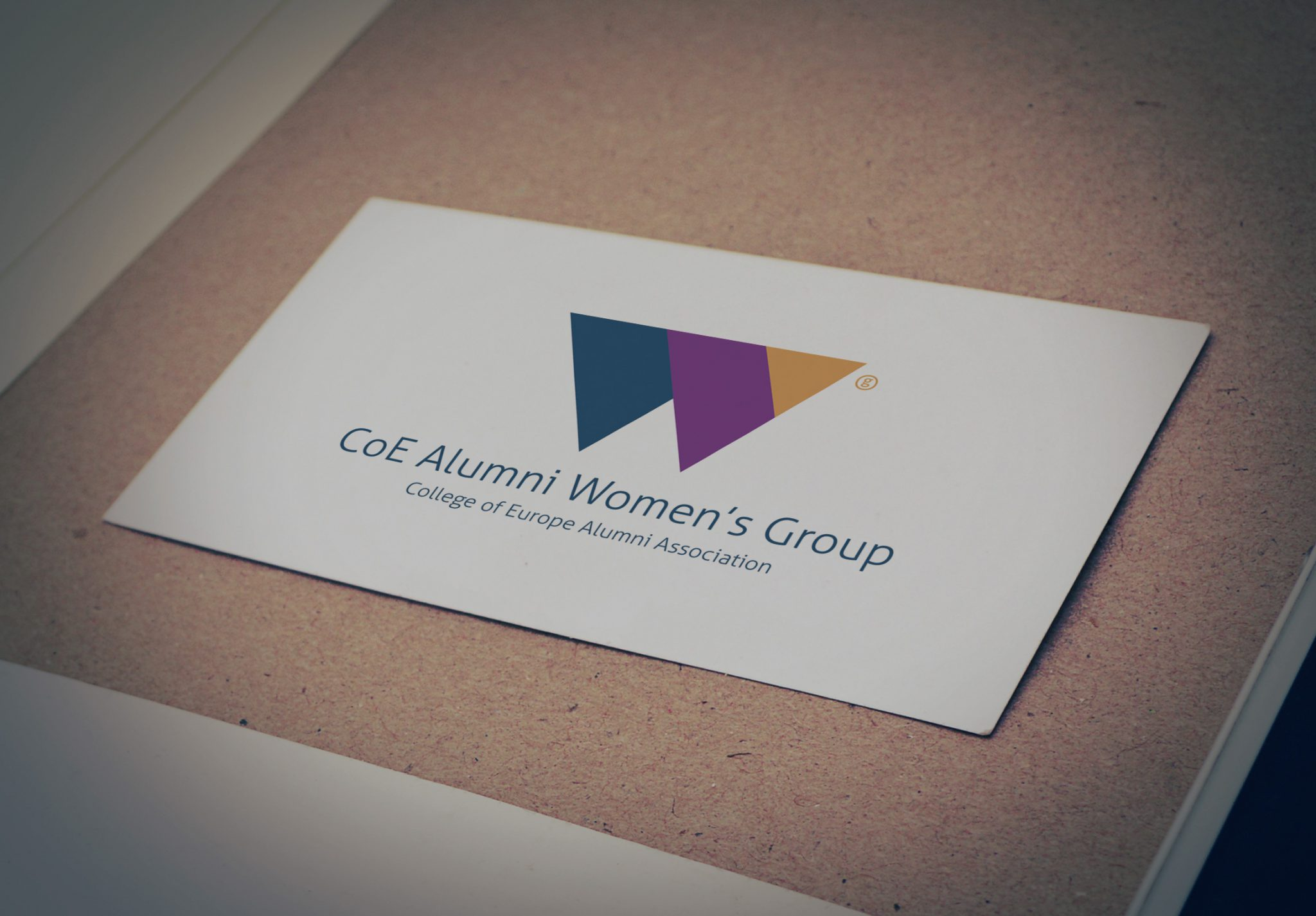 College of Europe Alumni Women's Group